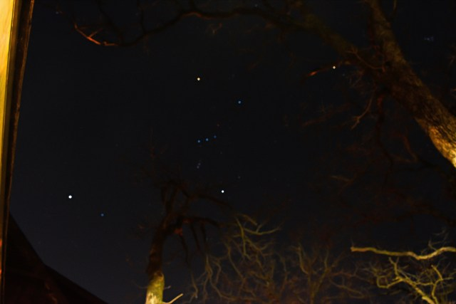 Orion | Rediscovered Astronomy