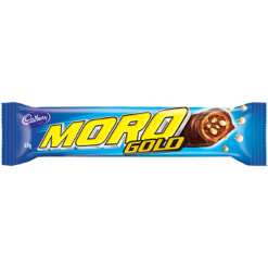 Cadbury Moro Bar Gold - 60g