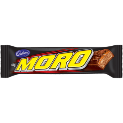 Cadbury Moro Chocolate Bar - 60g