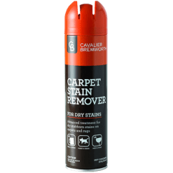 Cavalier Bremworth Carpet Stain Remover For Dry Stains - 350g