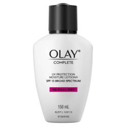 Olay Complete Normal/Dry SPF 15 Moisture Lotion - 150ml