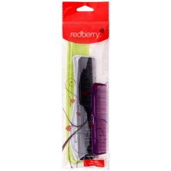 Redberry Family Comb Pack