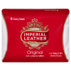 Cussons Imperial Leather Original Soap - 4pk