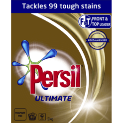 Persil Front Top Loader Ultimate Laundry Powder - 2kg