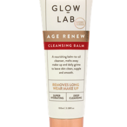 Glow Lab Age Renew Cleansing Balm - 100ml