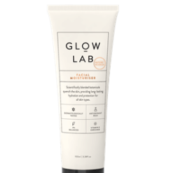 Glow Lab Facial Moisturiser - 100ml