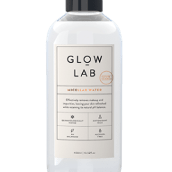 Glow Lab Micellar Water - 400ml