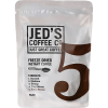 Jed's Coffee Co. Extra Strong Strength 5 Freeze Dried Instant Coffee - 90g