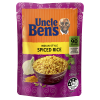 Uncle Ben's Indian Style Spiced Rice Pouch - 250g