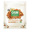 One Square Meal Almond With Vanilla Bites - 332g