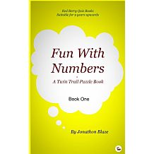 Fun With Number Book 1