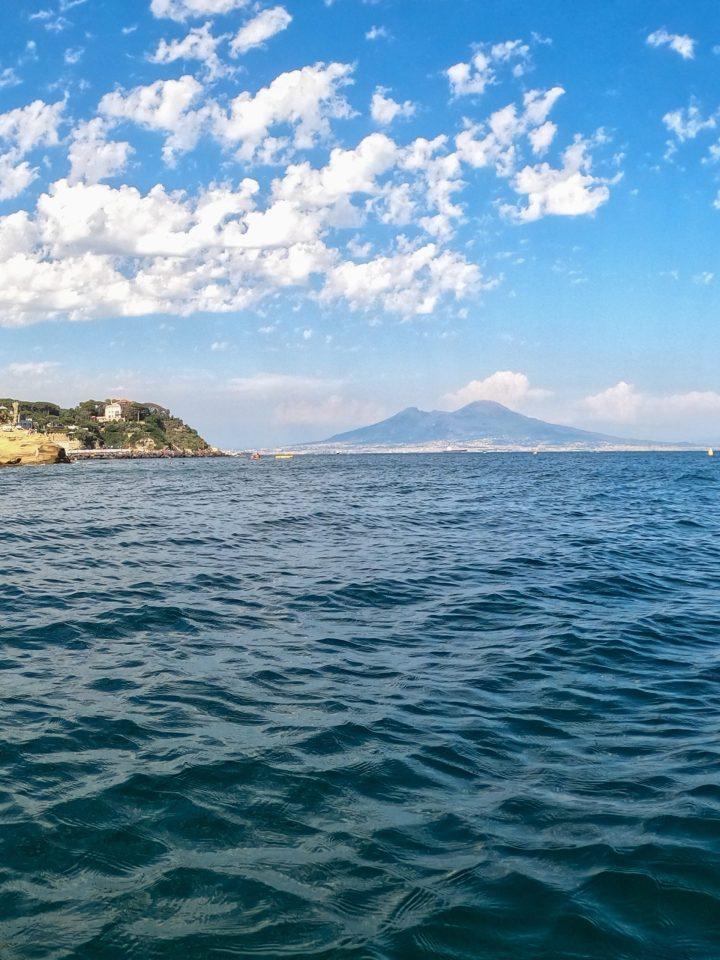 Napoli kayak redbetter