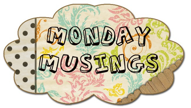 Monday Musings: Discover Bible Study