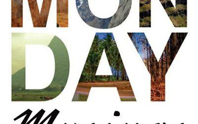 Monday Musings: Communion in Community