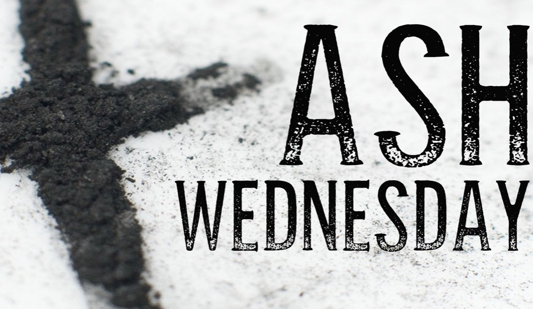 Ash wednesday 2019 date in Melbourne