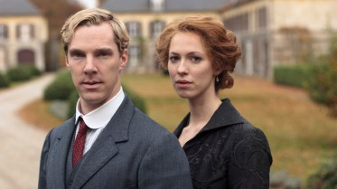 Parades End. Call Sheet # 48