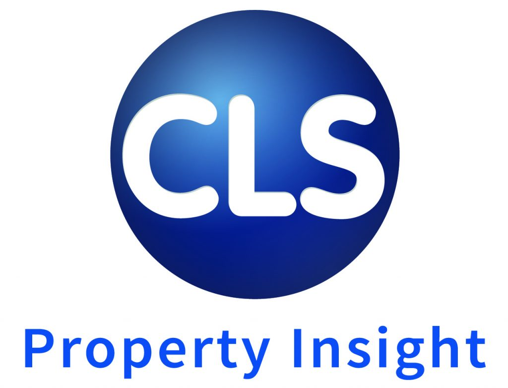 our partners - CLS Property Insight logo