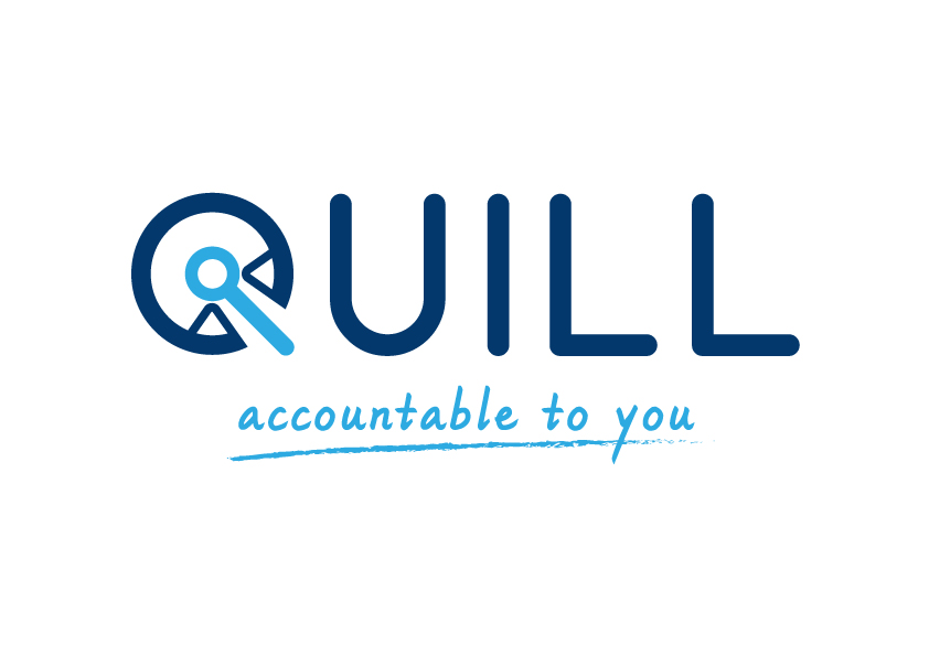 our partners - Quill logo