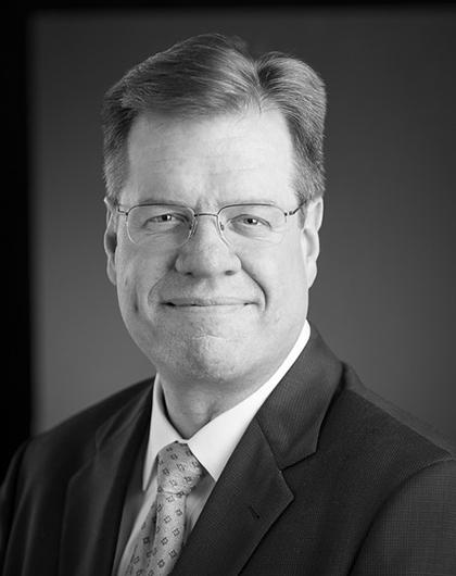 Paul K. Erickson