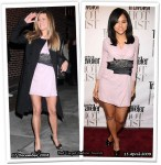 Who Wore Valentino Better?  Jennifer Aniston or Kat DeLuna