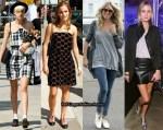 Celebrities Love...Brogue Shoes