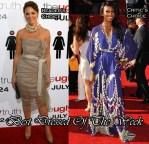 Best Dressed Of The Week - Katherine Heigl & Venus Williams