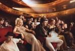 Cate Blanchett For Vogue US December 2009