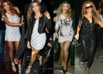 Beyonce Knowles Loves...British High Street Stores