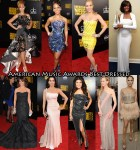 Who Was Your Best Dressed At The AMAs?