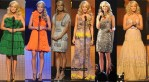 Carrie Underwood's Many Costume Changes Hosting The CMA Awards