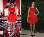 The CFDA/Vogue Fashion Fund Awards