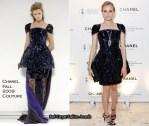 "Chanel ""Fete D'Hiver"" Fall Gala"