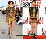 Elle Style Awards Shanghai
