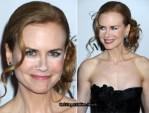 When Bad Make-Up Happens To Good People - Nicole Kidman