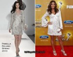 Runway To 41st NAACP Image Awards – Gabrielle Union In Pamella Roland