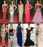 Who Was Your Best Dressed At The Oscar Parties?