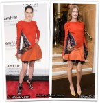 Who Wore Louis Vuitton Better? Michelle Monaghan or Natalia Vodianova