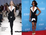 """""""The Kids Are All Right"""" New York Premiere – Yaya DaCosta In Givenchy"""