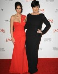 LACMA Presents 'The Unmasking' – Kim Kardashian In Georges Hobeika