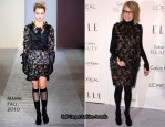 17th Annual ELLE Women In Hollywood Tribute Event – Diane Keaton In Marni