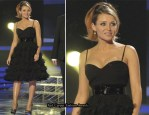 X Factor: Sunday Week 1 – Dannii Minogue In Project D