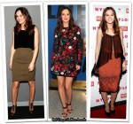 Which Was Your Favourite Leighton Meester Look?