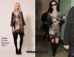 Katy Perry In Emma Cook - Dover Street Market