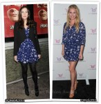 Who Wore Thakoon Addition Better? Liv Tyler and Rebecca Romijn