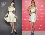 Whitney Port In GUiSHEM - Us Weekly Hot Hollywood Party