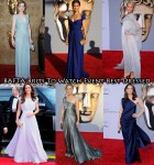 Who Was Your Best Dressed At The BAFTA Brits To Watch Event?