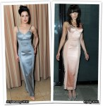 Who Wore Jean Paul Gaultier Better? Dita von Teese or Daisy Lowe