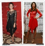 Who Wore LOVER Better? Nora Zehetner or Miranda Kerr