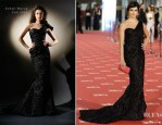 Clara Lago In Zuhair Murad – Goya Cinema Awards 2012