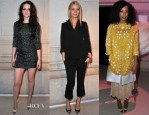 Louis Vuitton – Marc Jacobs: The Exhibition Red Carpet Round Up